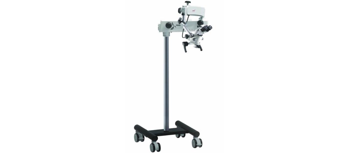 Microscopio Odontoiatrico